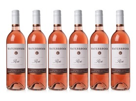 Waterbrook Sangiovese Rose (6)