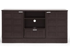 Baxton Studio Tosato TV Stand & Media Cabinet