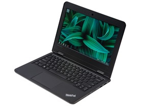 "Lenovo ThinkPad 11.6"" Quad-Core Notebook"