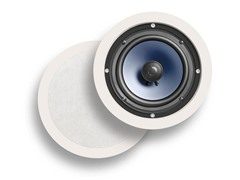 "Polk Audio 6.5"" InCeiling Speaker (Pair)"
