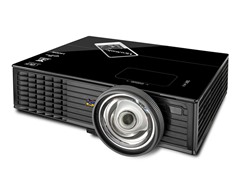 2500 Lumen XGA Short-Throw DLP Projector
