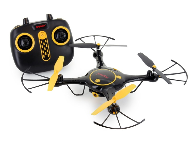 Tenergy Syma X5UW Wi-Fi RC Camera Drone