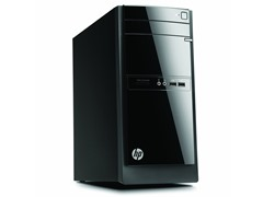 HP Dual-Core i3 Desktop with 1TB HD