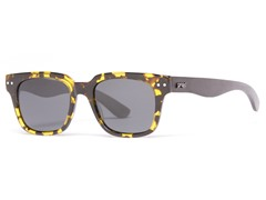 Proof Pledge Polarized Yellow Tortoise