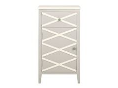 Brandy Cabinet (3 Colors)