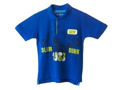Coast Slam Dunk Polo (4-7)