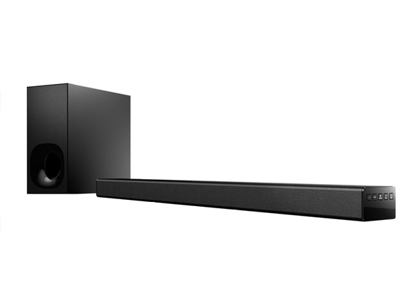 Sony 2.1 Ch Sound Bar w/Wireless Sub CE23701C