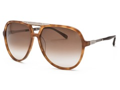 Chloe CL2224 Pale Tort/Brown Gradient