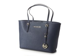 Jet Set Travel Small Travel Tote, Navy
