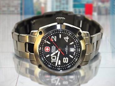 Men's Luxury and Designer Watches