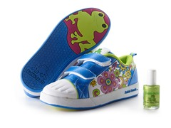 Bobbi Toad Shoe & Polish - JacJac (11-1)