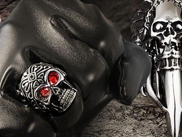 Halloween Costume Jewelry