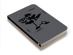 FireFlower Thrower Journal