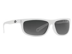 Callahan Polarized - White/Smoke