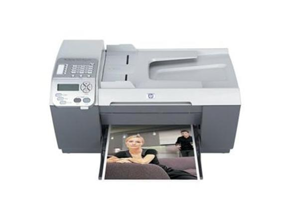 HP OFFICEJET 5505 ALL-IN-ONE PRINTER DRIVER FOR WINDOWS