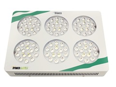 Multi-Spectrum LED Grow Light, 270-Watt