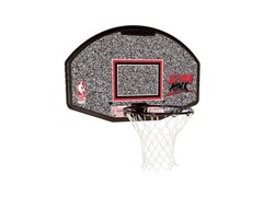 "44"" Backboard and Rim Combo"