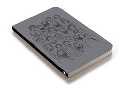Guess Who, Science Edition Journal