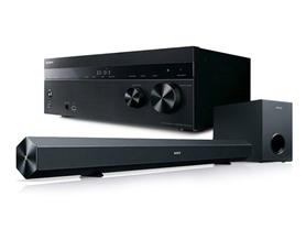 Sony Home Theater Bonanza