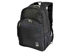 "Executive Lite 15.6"" Laptop Backpack w Tablet Pocket"