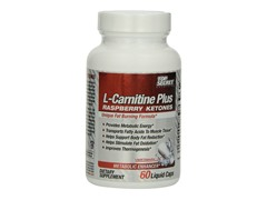 L-Carnatine plus Raspberry Ketone, 60ct