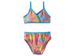 Butterfly 2pc Swimsuit (12M-3T)