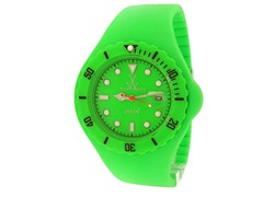 Women's Jelly Watch