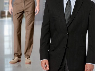 Haggar Suit Separates