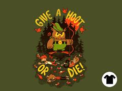 Hoot or Die!