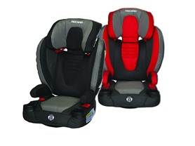 Recaro ProBooster XL Car Seat, 2 Colors