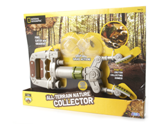 All-Terrain Nature Collector