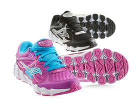 Saucony Kotaro Running Shoes - 2 Colors
