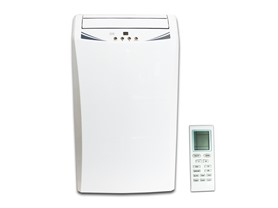 Cool Living 12,000 Btu/h Portable A/C