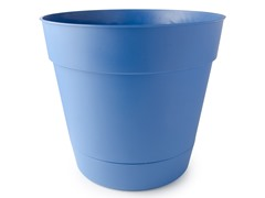 15-inch Basic Planter 6-pack, Blue
