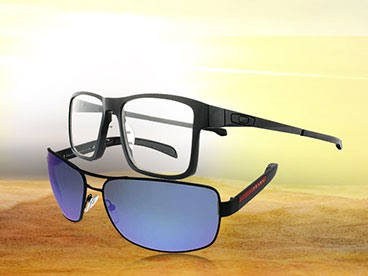 Eyewear glasses, so should you!