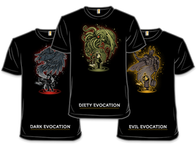 Evocation Series