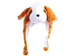 Critter Cap - Dog