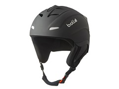 Matte In-Mold Helmet - Black