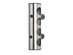 Wine Vine Stainless Steel Wine Rack