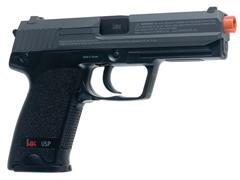 H&K USP Spring Airsoft Gun