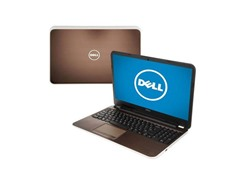 "15.6"" AMD Quad-Core Laptop - Bronze"