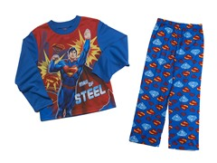 Superman 2-Piece Set (4-6)