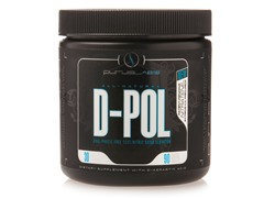 Purus Labs D-POL Tablets - 90 Count