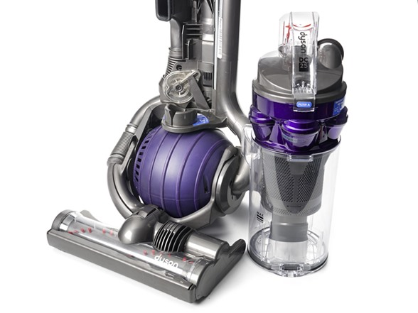 dyson dc25 Dropped, damaged, left outdoors, or dropped into water, contact the dyson helpline 6 do not pull or carry by cord, use cord as a handle, close a door on cord.