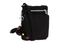 Eldorado Small Shoulder Bag, Black