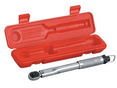 1/4-Inch Drive Click Torque Wrench