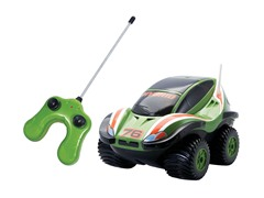 Kid Galaxy RC Rover Morphibian