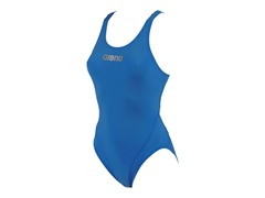 Arena Makinas One-Piece Swimsuit, Royal