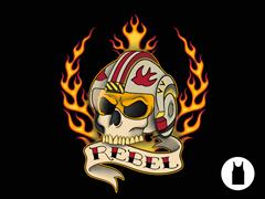 Rebel for Life Unisex Tank