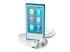 16GB iPod nano (7th Gen)